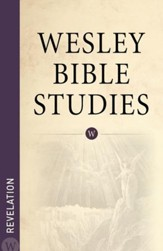 Wesley Bible Studies: Revelation - eBook