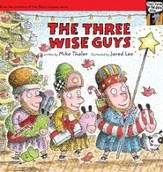 The Three Wise Guys - eBook