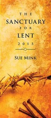 The Sanctuary for Lent 2015 - eBook