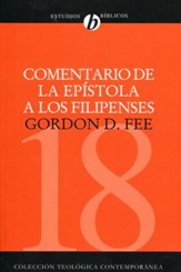 Comentario de la Epístola a los Filipenses  (Commentary on the Epistle of Philippians)