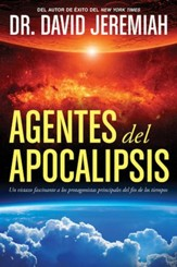 Agentes del Apocalipsis - eBook