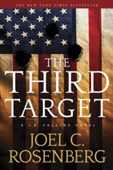 The Third Target - eBook