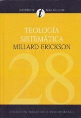 Teolog�a Sistem�tica  (Systematic Theologic)
