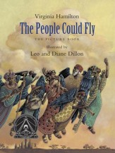 The People Could Fly: The Picture Book - eBook
