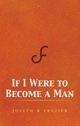 If I Were to Become a Man - eBook
