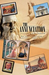 The Annunciation - eBook