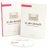 I Am Second-DVD Based Study Kit