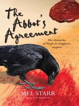 The Abbot's Agreement: The chronicles of Hugh de Singleton, surgeon - eBook