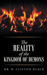 The Reality of the Kingdom of Demons - eBook