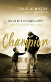Champion - unabridged audiobook on CD
