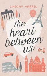The Heart Between Us: Two Sisters, One Heart Transplant, and a Bucket List - unabridged audiobook on CD