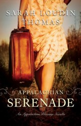 Appalachian Serenade (Ebook Shorts) (Appalachian Blessings): A Novella - eBook
