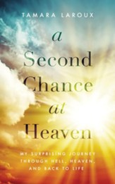 A Second Chance at Heaven - unabridged audiobook on CD