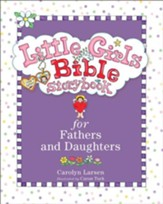 Little Girls Bible Storybook for Fathers and Daughters / Revised - eBook