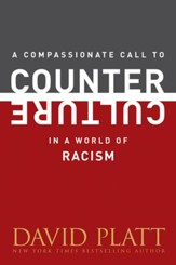 A Compassionate Call to Counter Culture in a World of Racism - eBook