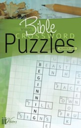 Bible Crosswords Puzzles #1