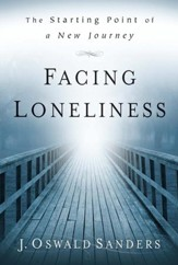 Facing Loneliness: The Starting Point of a New Journey - eBook
