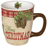 Merry Christmas, Star Mug