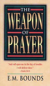 Weapon of Prayer, The - eBook
