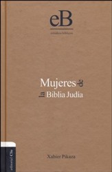 Mujeres de la Biblia Judía  (Women of the Jew Bible)