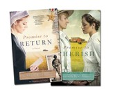 The Promise of Sunrise Series, Volumes 1 & 2