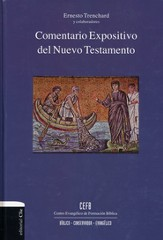 Comentario Expositivo del Nuevo Testamento  (Expository Commentary of the New Testament) - Slightly Imperfect