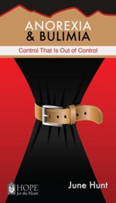 Anorexia and Bulimia: Control That Is Out of Control - eBook