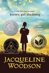 Brown Girl Dreaming - eBook
