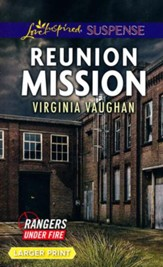 Reunion Mission, Large Print
