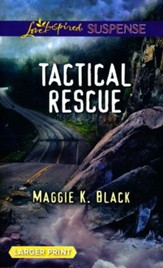 Tactical Rescue, Large Print