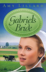 Gabriel's Bride, Clover Ridge Series #3