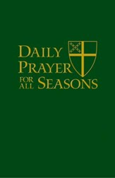 Daily Prayer for All Seasons - eBook