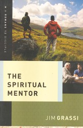 The Spiritual Mentor: A Romans 12 Disciple