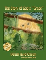 The Story of God's Grace - eBook