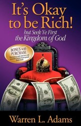 It's Okay to be Rich! - eBook