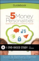 The 5 Money Personalities DVD-Based Study Pack