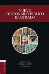 Nuevo Diccionario Bíblico Ilustrado  (New Illustrated Dictionary)