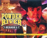 Powder River - Season Eleven: A Radio Dramatization - unabridged audiobook on CD