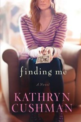 Finding Me - eBook