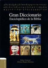 Gran Diccionario Enciclopédico de la Biblia  (Great Encyclopedic Dictionary of the Bible)