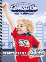 MEGA Sports Camp: Sports Basics Guide