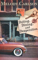 Dating, Dining, and Desperation, Dear Daphne Series #2