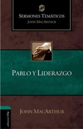Pablo y liderazgo, Paul and Leadership Spanish