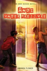 Andi Under Pressure - eBook