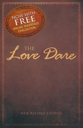 The Love Dare - Slightly Imperfect