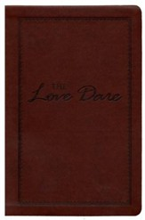 The Love Dare, Imitation Leather Edition