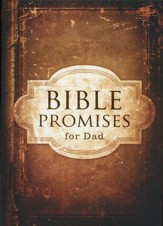 Bible Promises for Dad