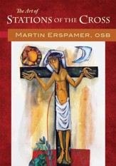 The Art of Stations of the Cross on CD-ROM