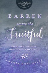 Barren Among The Fruitful:  Navigating Infertility with Hope, Wisdom, & Patience
