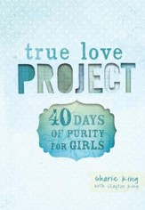 40 Days of Purity for Girls - eBook
